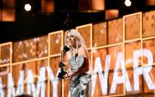 FILE: Lady Gaga accepts an award onstage during the 61st Annual Grammy Awards at Staples Center on 10 February 2019 in Los Angeles, California. Picture: Emma McIntyre/Getty Images for The Recording Academy/AFP