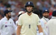 England collapsed to 183 all out on day one of the first Test against India at Trent Bridge on 4 August 2021. Picture: @englandcricket/Twitter