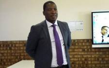 FILE: Gauteng Education MEC Panyaza Lesufi. Picture: ‏@EducationGP