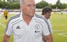 English Premier League club Fulham appointed Dutchman Martin Jol as their new manager. AFP