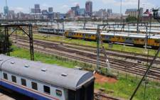 Metrorail has again warned the public against illegally crossing railway lines after a scholar was killed while crossing the railway line on 26 July.Picture:EWN