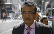 FILE: Anni Dewani's father, Vinod Hindocha. Picture: Thomas Holder/EWN.