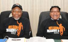 Deputy President Kgalema Motlanthe has described President Zuma as a courageous and patient leader.