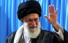 "FILE: The conservatives comments come a day after Supreme Leader Ayatollah Ali Khamenei described some of the world powers that signed the deal as ""untrustworthy"". Picture: EPA"