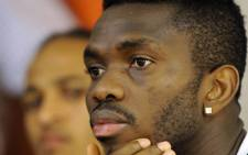 Nigerian footballer Joseph Yobo says he has no intentions of retiring from the beautiful game just yet. Picture: AFP