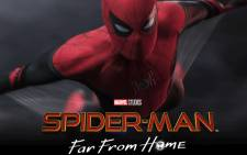 Spider-Man: Far From Home. Picture: Supplied.