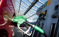Petrol price increase.
