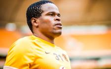 After 10 years with Kaizer Chiefs, Willard Katsande has been released by the club. Picture: @KaizerChiefs/Twitter