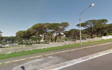 FILE: The Muslim cemetery in Mowbray, Cape Town. Picture: Google Maps