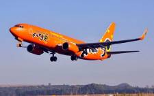 FILE: Mango Airlines. Picture: Supplied.