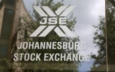 The Johannesburg Stock Exchange is currently trading near all-time highs. Picture: Sebabatso Mosamo/EWN.