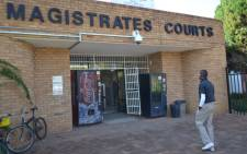 The North West cop that allegedly dragged a man behind a police van has been given bail.
