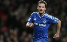 Reports say Juan Mata is expected to undergo a medical test on Thursday to finish the move.