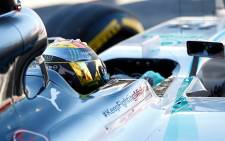FILE: Mercedes driver Nico Rosberg. Picture: Official Nico Rosberg Facebook Page.