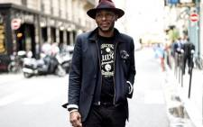FILE: US actor/artist Yasiin 'Mos Def' Bey. Picture: Instagram @mosdefofficial.