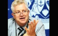 FILE: Alan Winde. Picture: Twitter/@alanwinde.