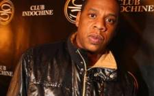 Jay-Z. Picture: AFP