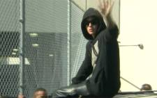 FILE: More charges for Justin Bieber. Picture: CNN