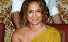 Pop singer Jennifer Lopez. Picture: AFP