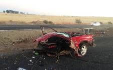 FILE:Provincial traffic chief Kenny Africa says the circumstances surrounding the accident will be investigated. Picture: Arrive Alive.
