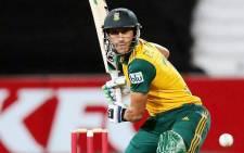 Proteas T20 Captain Faf du Plessis. Picture: Facebook.com.