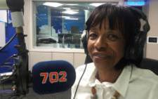 ANC veteran and former deputy secretary-general Cheryl Carolus. Picture: Radio 702