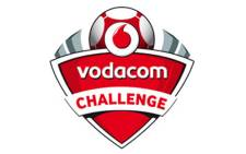 Vodacom Challenge Logo.