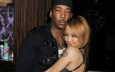 Hip Hop artist Ja Rule and Tila Tequila attend the 2009 Robin Hood Foundation's Food For Good Event on 12 November 2009 in New York. AFP
