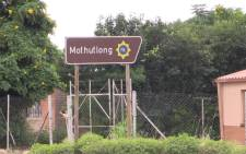 A multi-party task team will be setup to further investigate the Mothutlung water scandal. Picture: EWN