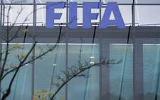 Fifa's headquarters in Zurich. Picture: AFP.