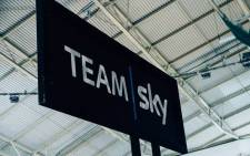 FILE: Picture: @TeamSky/Facebook.com.