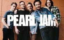 American rock band Pearl Jam. Picture: Twitter/@PearlJam.