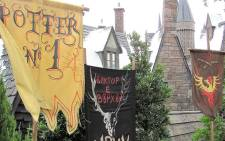 The Dragon Challenge experience at the Wizarding World of Harry Potter at the Universal Orlando Resort. Picture: wizardingworldharrypotter.com