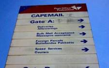 FILE: Sapo has dismissed 473 casual workers who have been been on strike for three weeks. Picture: Supplied