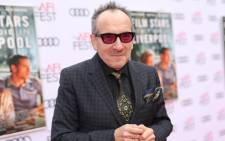 FILE: Elvis Costello attends the screening of 'Film Stars Don't Die In Liverpool' at AFI FEST 2017 Presented By Audi at TCL Chinese Theatre on 12 November 2017 in Hollywood, California. Picture: AFP.