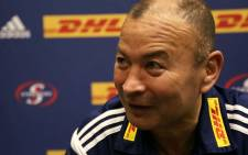 Former Stormers coach Eddie Jones. Picture: Supplied