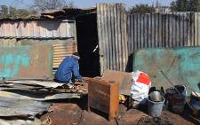 FILE: Chaotic service delivery protests have resulted in the suspension of a housing project in the Mfuleni area. Picture: EWN