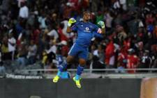 FILE: Former Bafana Bafana and Orlando Pirates captain Senzo Meyiwa was shot dead on 26 October 2014. Picture: Official Orlando Pirates Facebook page.