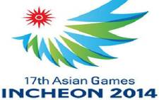 Asian Games logo. Picture: Facebook.