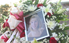 Murdered journalist Alison Parker. Picture: CNN