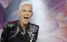 Marie Fredriksson of Swedish band Roxette performing during a concert in Oberursel near Frankfurt am Main, western Germany in June 2011. Picture: AFP.