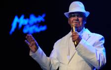 Claude Nobs, the 76-year-old founder and manager of the famous Montreux Jazz Festival, died on January 10, 2013, following a skiing accident over the holidays, the media and festival's website said. Picture: AFP PHOTO / SEBASTIEN FEVAL