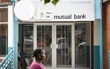 VBS Mutual Bank. Image: Sethembiso Zulu/EWN
