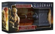 Warcraft Doomhammer. Picture: Amazon.com
