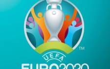 UEFA said it was opening an investigation into an allegedly homophobic banner and monkey noises during two Euro 2020 matches in Budapest. Picture: Twitter/@Euro2020