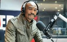 Veteran radio personality Bob Mabena  passed away on Monday, 10 August 2020. Picture: @mabenabob/Instagram.com