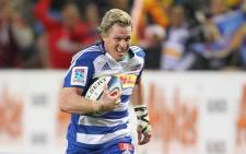 Stormers captain Jean de Villiers is one of the players set to return from injury for Saturday's match against the Lions. Picture: Facebook.