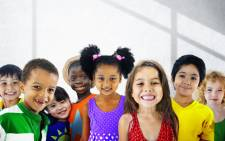 A happy group of diverse kids. Picture: 123rf.com
