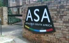 FILE: Athletics South Africa. Picture: EWN