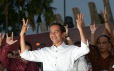 FILE: Indonesia's Joko Widodo. Picture: AFP.